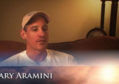 Gary Aramini Testimony