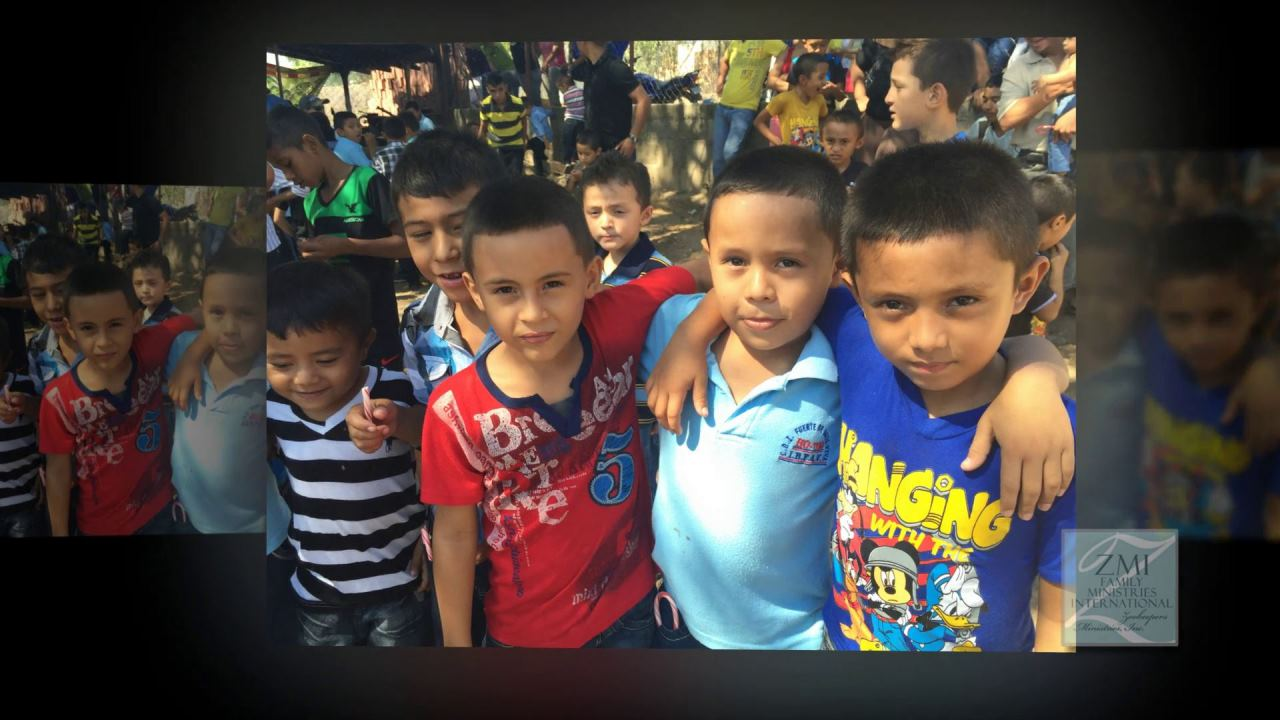 ZMI 2016 Honduras Mission Trip