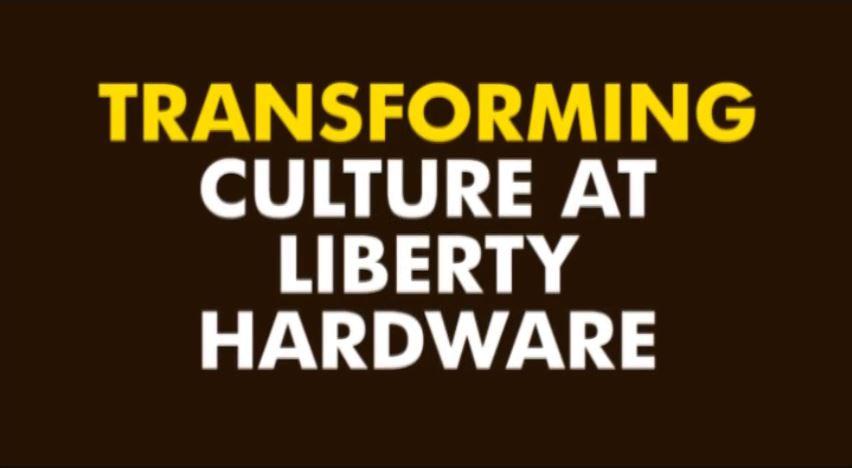 Innovation Liberty Hardware